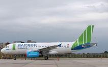 Bamboo Airways đưa máy bay về, chính thức vận chuyển khách từ 27-12?