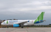 Bamboo Airways lại 'delay' chuyến bay đầu tiên đến tháng 1-2019