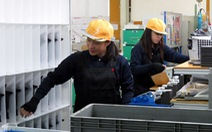 Lao động nhập cư Việt tại Nhật có thể sẽ ra ngoại ô