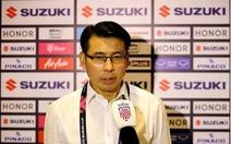 Kêu gọi gia hạn hợp đồng với HLV Tan Cheng Hoe