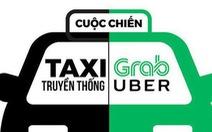 Hội đồng Cạnh tranh yêu cầu gì khi điều tra bổ sung vụ Grab mua Uber?