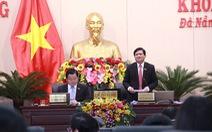 Đà Nẵng: Đầu tư khu công nghiệp 700 tỉ, thu về 400 tỉ đồng