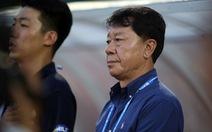"""CLB TP.HCM chi 20.000 USD/tháng thuê """"đồng môn"""" của ông Park làm HLV"""