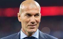 Zidane dẫn đầu nhóm ứng viên thay Mourinho