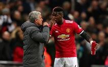 Cựu danh thủ Carragher: 'Pogba nên theo Mourinho rời khỏi M.U'