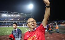 Thương hiệu Hàn Quốc phát triển mạnh ở Việt Nam nhờ ông Park