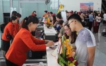 Vietnam Airlines và Jetstar tăng thêm 15.000 chỗ dịp lễ 2-9