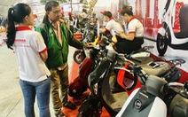 Honda VN bất ngờ với sự kiện ra mắt... xe máy điện Honda