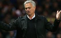 Mourinho 'bỏ túi' tiền khủng sau 4 lần bị sa thải