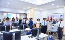 Triển khai số hóa trong y tế ở Đại học Y Dược TP Hồ Chí Minh