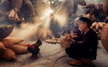 Thăm làng nghề đan đó 200 tuổi ở Hưng Yên