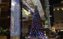 Đêm Noel miền Bắc rét, Trung Bộ mưa diện rộng