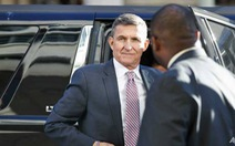Thẩm phán chỉ trích ông Michael Flynn vì nói dối FBI