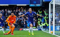 Chelsea thắng dễ Fulham tại Stamford Bridge