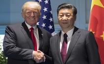 Ông Trump và ông Tập đã đồng ý gì sau cuộc gặp ăn tối ở G20?
