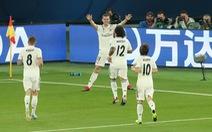 Bale lập hat-trick, R.M vào chung kết FIFA Club World Cup