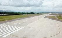 Sân bay Vân Đồn  trước giờ… cất cánh