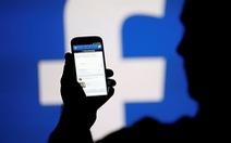 Facebook thừa nhận đã chia sẻ dữ liệu người dùng