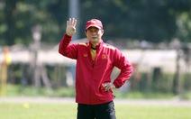 Trợ lý của ông Park Hang Seo sang Malaysia dẫn dắt CLB mới thành lập