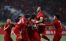 Trận bóng VN- Triều Tiên bán được 4.200 vé trong 30 phút
