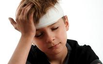 Chấn thương đầu nhẹ