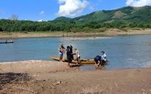Thi thể người đàn ông bị thủy điện Sông Tranh xả nước cuốn trôi hơn 5km