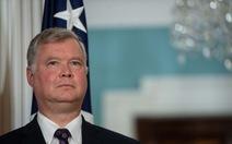 Mỹ sẽ đẩy nhanh viện trợ tư nhân vào Triều Tiên