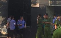 Nạn nhân thứ 7 trong vụ cháy quán nhậu ở Đồng Nai tử vong