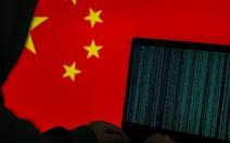Anh cáo buộc Chính phủ Trung Quốc đứng sau tấn công mạng