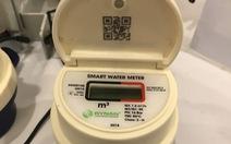 TP.HCM lắp đặt đồng hồ nước thông minh báo rò rỉ nước