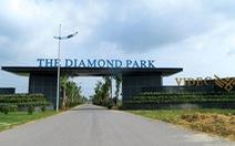 Thanh tra dự án The Diamond Park ở Hà Nội vì 'cắt xén' đất