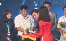 Báo Tuổi Trẻ giành giải Bạc tại Liên hoan Truyền hình toàn quốc lần thứ 38