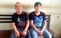 Bắt 3 người chuyên cho vay nặng lãi từ 20-25% ở Bình Tân nhiều năm nay