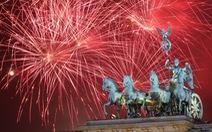 Đón năm mới ở Đức: để lại chút đồ ăn cho năm mới sung túc