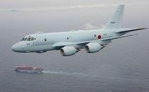 Hàn Quốc phủ nhận chuyện nhắm bắn máy bay Nhật trên biển