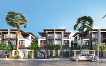 Goldsand Hill Villa khuấy động thị trường địa ốc cuối năm 2018