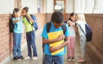Bị bắt nạt gây ảnh hưởng nghiêm trọng đến bộ não của thanh thiếu niên