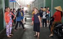 Chợ Sao Mai - Tân Hiệp (Kiên Giang) bị đóng cửa trước mùa Tết