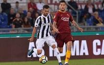 Hạ gục Roma, Juventus vô địch sớm lượt đi Serie A