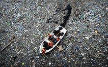 Tái chế rác thải nhựa, dư sức mua Microsoft, Apple lẫn Google