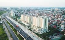 Nhà mặt phố quận Long Biên được tìm kiếm nhiều