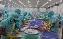 Xuất khẩu thủy sản lập kỷ lục đạt 9 tỉ USD