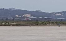 Đình chỉ tổ bay Vietjet đáp nhầm đường băng sân bay Cam Ranh