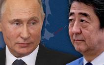 Nhật hứa để dân Nga sinh sống bình thường sau khi trả đảo