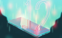 Lỗi không kết nối dữ liệu di động của iOS bản 12.1.2