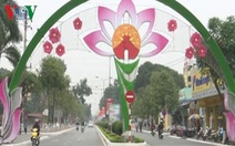 Hải Dương tổ chức lễ hội đường phố Carnival chào năm mới 2019