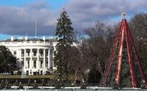 Giáng sinh ở Mỹ bị ảnh hưởng ra sao khi chính phủ đóng cửa?