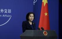 Trung Quốc lại xử công dân Canada, nguy cơ đối đầu kéo dài