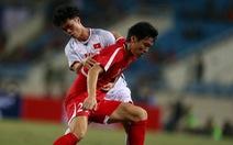 Việt Nam hòa Triều Tiên trong trận giao hữu đầu tiên chuẩn bị cho Asian Cup 2019