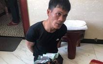 Nghi phạm trộm 8,3 tỉ ở ngôi nhà 6 camera đã bị bắt